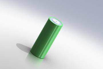 专业典藏!锂电池浆料制备技术及其对电极形貌的影响(1)