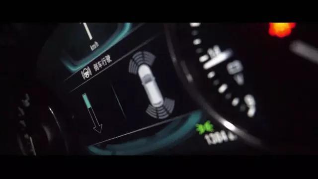 视频丨自从有了这个功能 驾驶汽车的难度降低了一大截