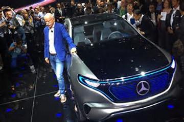 研究周报 | 下一个蓝海市场,新老势力抢占电动SUV风口