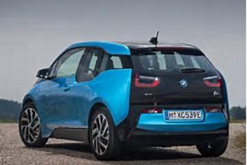没牌的土豪有福了,这次BBA在法兰克福发布多款新能源车