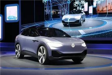 从法兰克福车展看不同趋势:大众认为电动汽车很重要,奔驰要让燃油车更环保