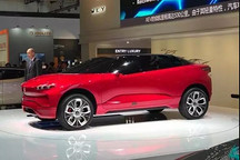 法兰克福车展新能源车盘点(三):谁说只有豪车最拉风,这九款丝毫不逊色