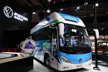 从公交车切入,燃料电池汽车开发的定位、方向及路线研究