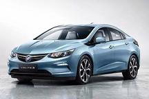 下一个1500万,是上汽通用电气化的新开端