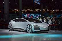 关于未来汽车,看这三个关键词就够了