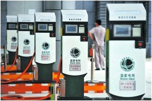 深圳电动货车