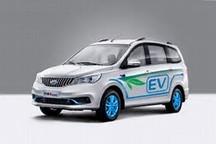开瑞汽车力争新能源物流车行业新翘楚