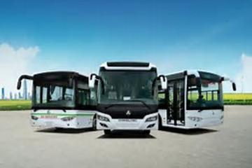 研究周报 | 新能源客车区域推广靠产品力才能决胜未来!