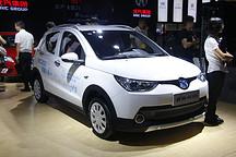 全球8月新能源乘用车销量排行:北汽知豆比亚迪包揽前三,中国品牌王者荣耀