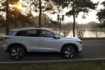 海马汽车和小鹏汽车联姻 进入新能源市场