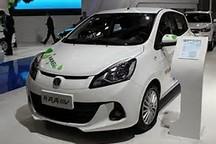 新能源汽车9月销量点评:奔奔EV成黑马