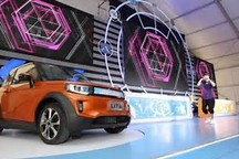 北汽集团的新能源汽车战略布局,连分时租赁没有放过!