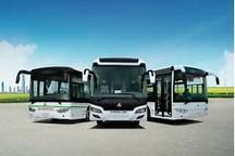 研究周报   竞争格局正生变,新能源客车市场形成三大梯队