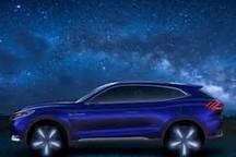 """智能汽车强国梦:""""颜值""""是胜利的开始"""