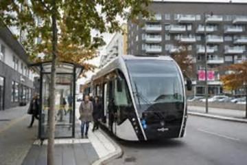 整备更轻,浅谈电动公交车的轻量化实践