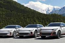 据传百度领投10亿 投资造车新势力威马汽车