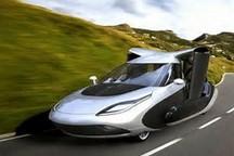 吉利完成收购Terrafugia 明年推首款飞行汽车