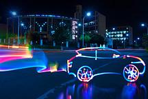 广州车展五款必看新能源概念车,竟然还有纯电动旅行车!