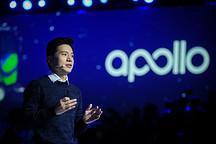 Apollo加速跑,百度AI成为未来智能汽车标配