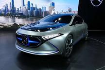 广州车展观察:最全的新能源汽车大起底