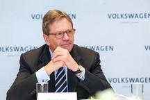 对话海兹曼:2018是大众SUV年,将投100亿欧元推40款新能源车