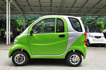 """评四轮低速电动车技术条件草案曝光,并与董扬同志商榷""""不允许使用""""铅酸电池问题"""