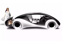 苹果首度发布自动驾驶汽车研发成果