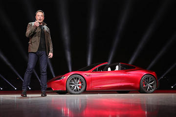 Model 3让特斯拉深陷险境 2018年很关键