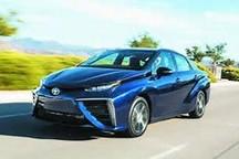 """续航700公里的Mirai来了,我国氢燃料电池车的""""未来""""还有多远"""