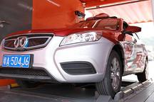 EV晨报   广州明年公交100%电动化;深圳力争2020年巡游出租车电动化;宝马在全球寻找整车合作伙伴