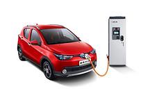 全球10月新能源乘用车销量排行:北汽新能源拿下车型车企销量双冠王