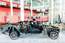 从EV1到Bolt,通用汽车凭什么成为纯电动技术赢家?