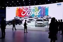 福特董事长:中国引领电动车的未来