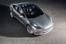 说好的交付还没到?但Model 3首次升级却完成了