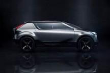 威马首款纯电动SUV明日亮相 续航600公里 主打二十万级家用