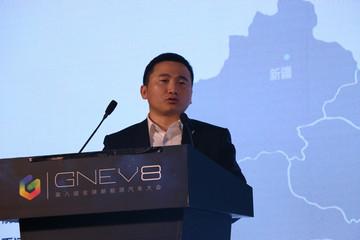 奇瑞新能源卢华平:奇瑞2018年初推出SUV,续航达450公里
