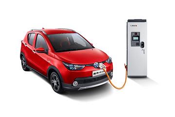 全球11月新能源乘用车销量排行:北汽EC系列提前一个月拿到年度总冠军