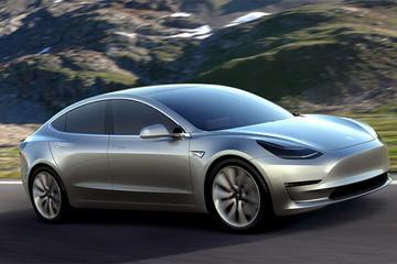 EV晨报 | 电动汽车相关4项国标公开征求意见;花旗预测新能源车补贴调整或推迟;Model 3量产目标再推迟3个月