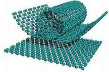 循环充放电的保障,硅负极中两种粘结剂有何区别