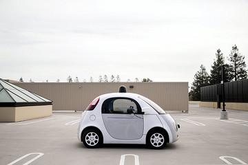 百度与谷歌无人驾驶汽车技术专利对比分析