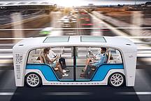 你在未来三年能买到的车有多智能?这篇科技亮点汇总给你答案