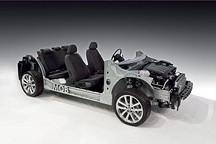 新能源汽车竞争加速,盘点国内外主流车企电动化平台