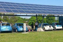 太阳能充电会成为新能源汽车加速发展的催化剂吗?