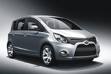 新能源车销量分析,电动MPV细分市场增涨迅猛