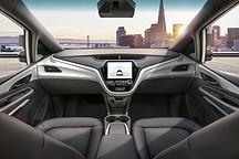 视频丨既不是谷歌也不是特斯拉 这款完全自动驾驶汽车明年就上市