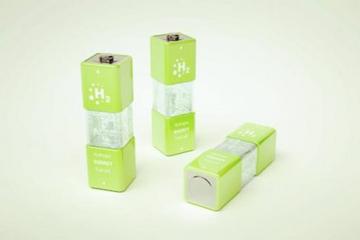 研究周报 | 从专利分析看燃料电池的国内外技术竞争格局