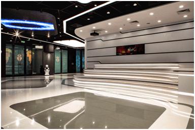 奇点已至,全国首家无人汽车体验厅即将开业