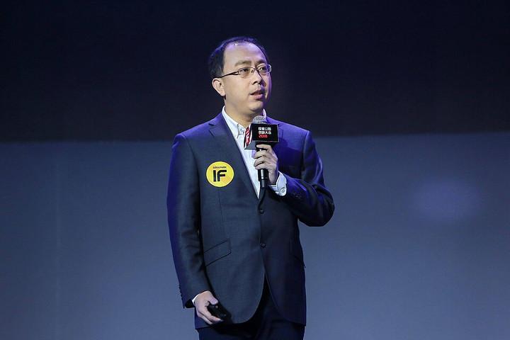 百度副总裁李震宇: Apollo 加速自动驾驶创新