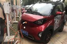 想要问问你敢不敢,像广西柳州那样推广新能源汽车