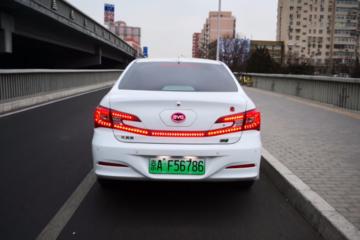 """歧视性新能源汽车政策""""破冰"""",插电式混合动力车也换绿牌"""